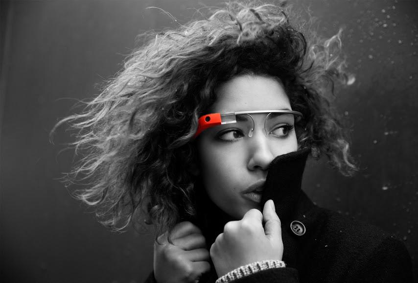 Google Glass - Home